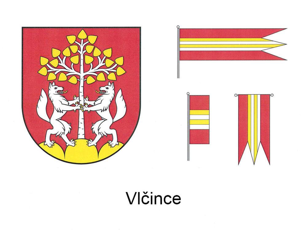 Nové symboly - erb, vlajka a zástava pre mestské časti Žiliny, foto 1