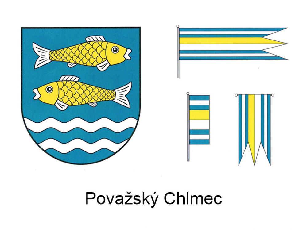 Nové symboly - erb, vlajka a zástava pre mestské časti Žiliny, foto 2