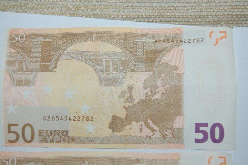 Polícia zaistila falošné 50-eurové bankovky, foto 3