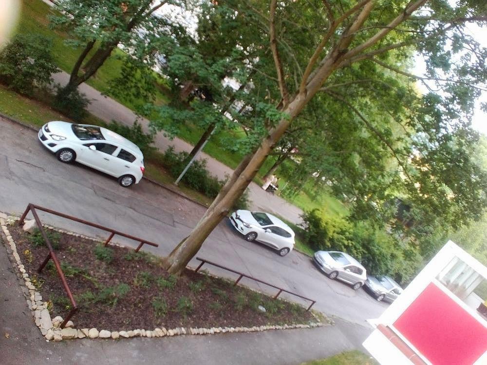Drevené ohrady na sídlisku Vlčince oživili novým náterom, foto 5