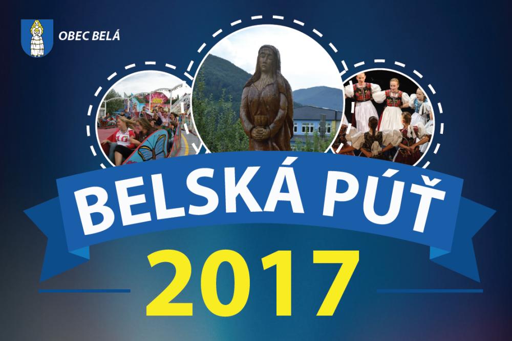 Belská púť 2017 - program a pozvánka, foto 2