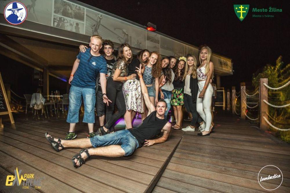 Pozvánka na Lambastica open-air party 2017, foto 5