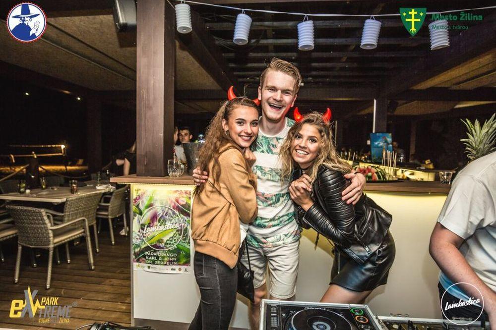 Pozvánka na Lambastica open-air party 2017, foto 6