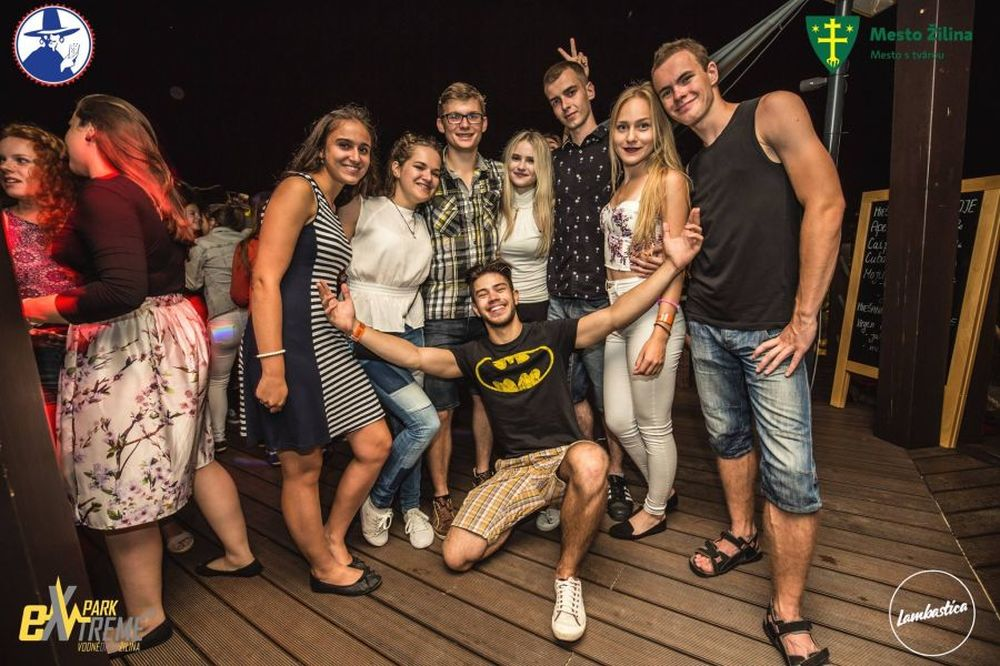 Pozvánka na Lambastica open-air party 2017, foto 8