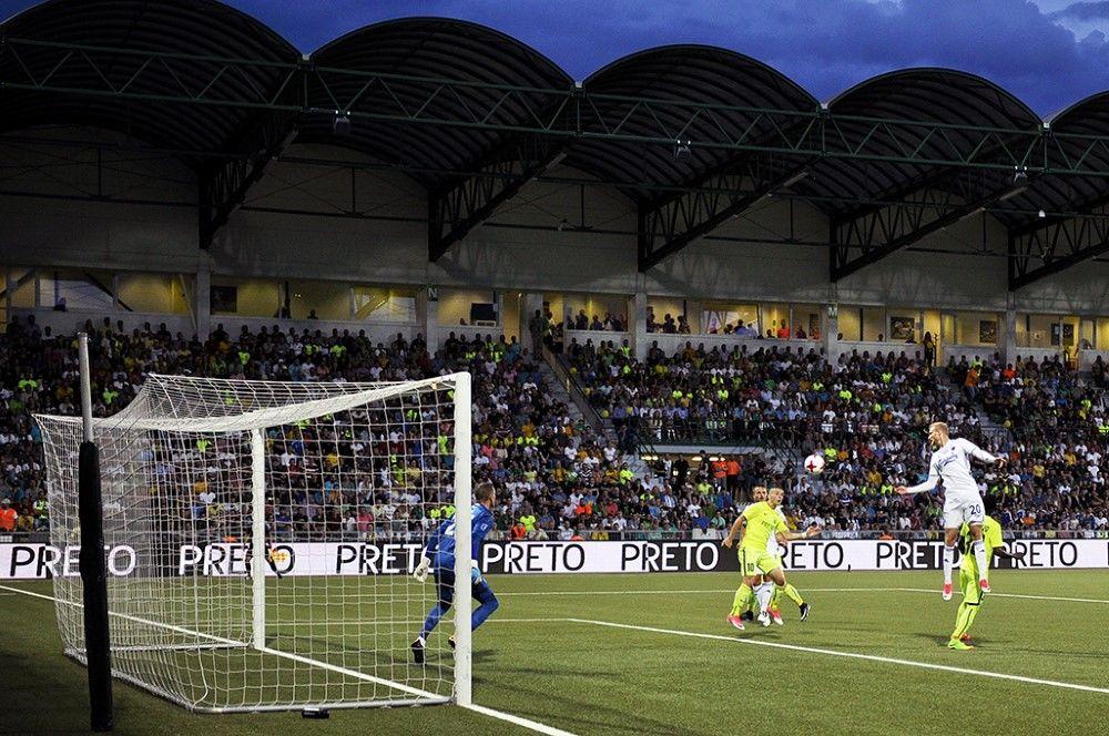 MŠK Žilina - FC Kodaň 2. predkolo - 12. júla 2017, foto 18