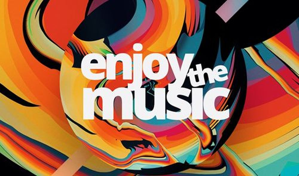 Pozvánka na ENJOY THE MUSIC 2017, foto 1