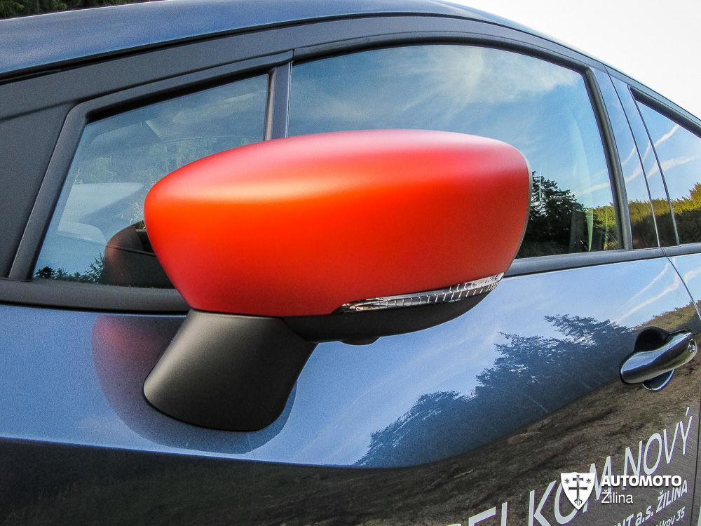 Redakčný test: Nissan Micra, foto 8