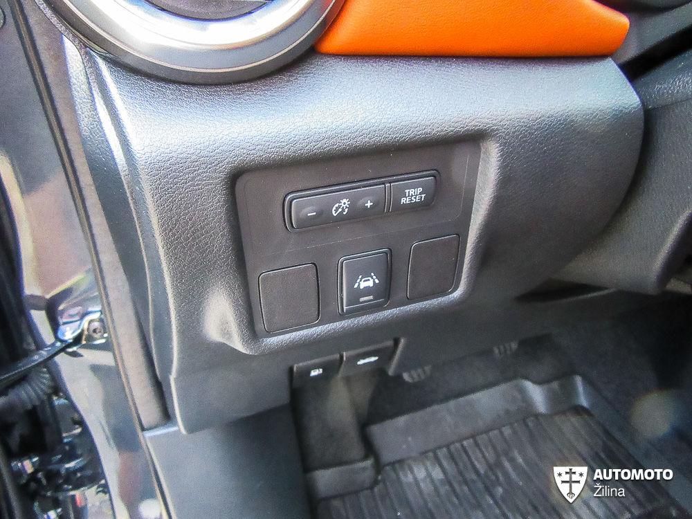 Redakčný test: Nissan Micra, foto 19