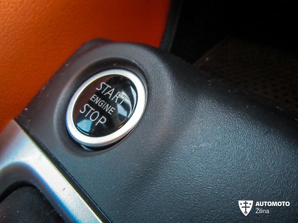 Redakčný test: Nissan Micra, foto 27