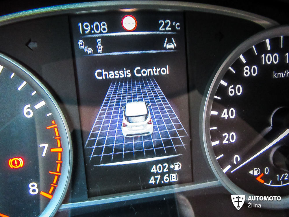 Redakčný test: Nissan Micra, foto 36