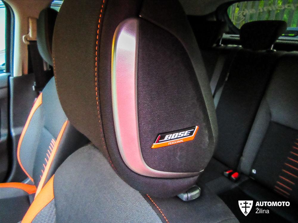 Redakčný test: Nissan Micra, foto 47