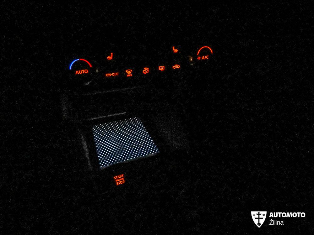 Redakčný test: Nissan Micra, foto 51