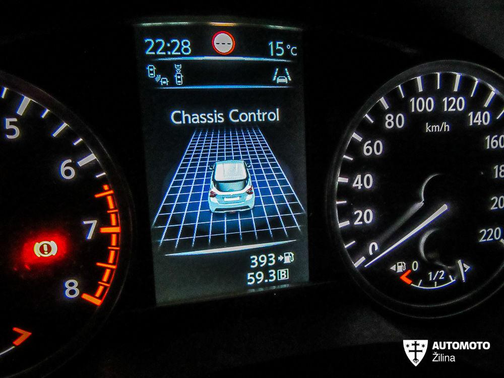 Redakčný test: Nissan Micra, foto 53