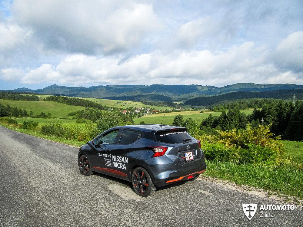 Redakčný test: Nissan Micra, foto 59