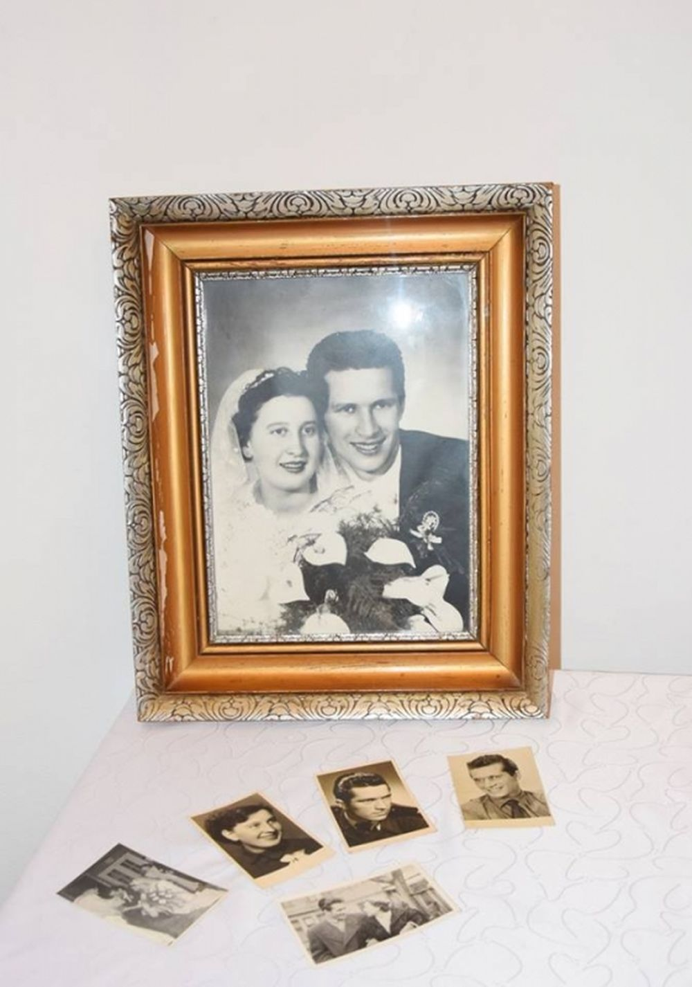 Diamantová svadba manželov Šmárikovcov, foto 2