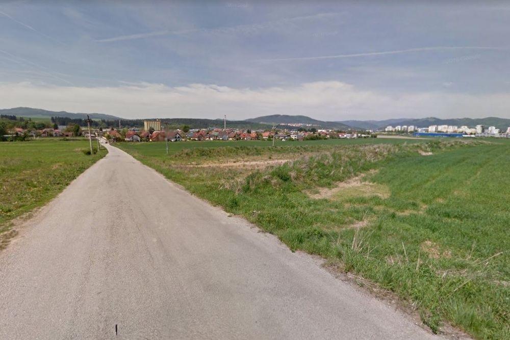 Prepojovaciu cesta medzi Rosinou a Bytčicou bude križovať diaľničný privádzač, foto 3