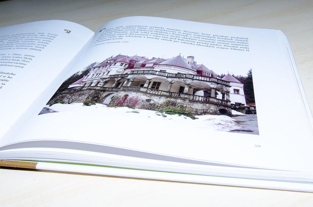 Kniha História Paľovej búdy 1925 - 2018, foto 2