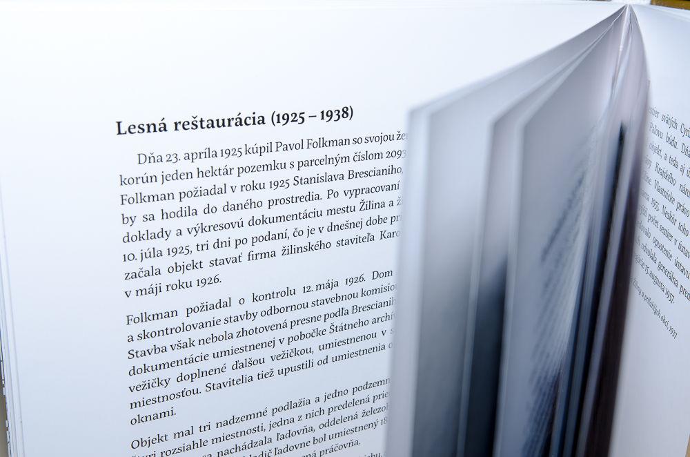 Kniha História Paľovej búdy 1925 - 2018, foto 3