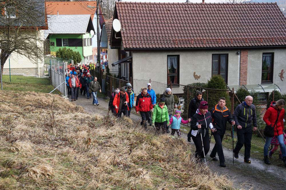 Slávnostné otvorenie rozhľadne Špicák v Strečne, foto 6