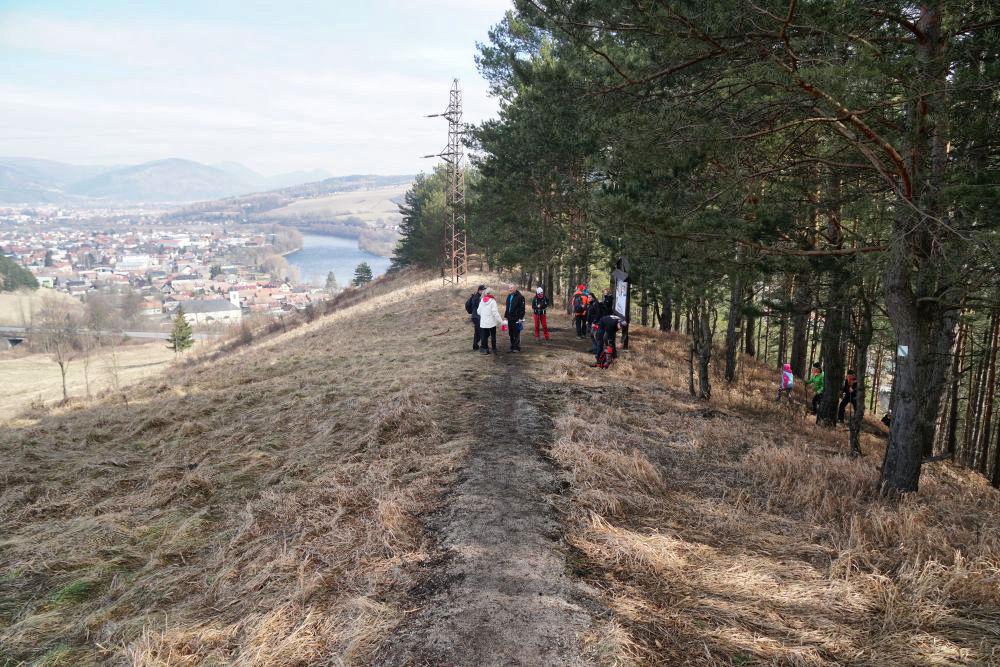 Slávnostné otvorenie rozhľadne Špicák v Strečne, foto 7