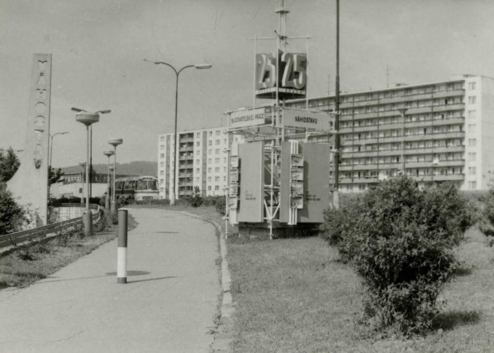 Sídlisko Hliny - história, foto 8