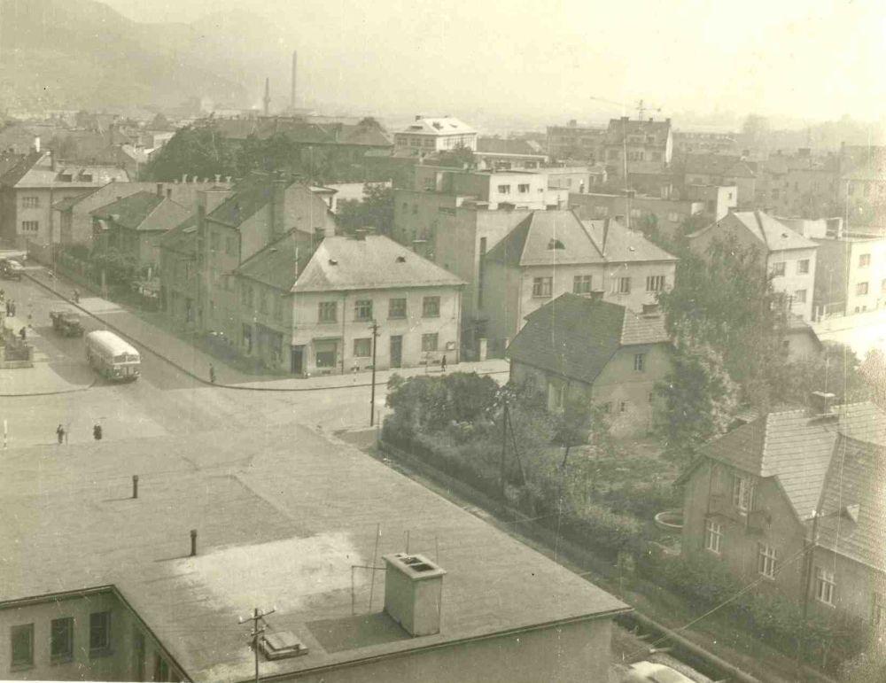 Historické fotografie mesta - 41.časť, foto 2