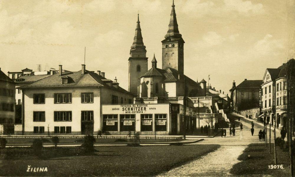 Historické fotografie mesta - 41.časť, foto 3
