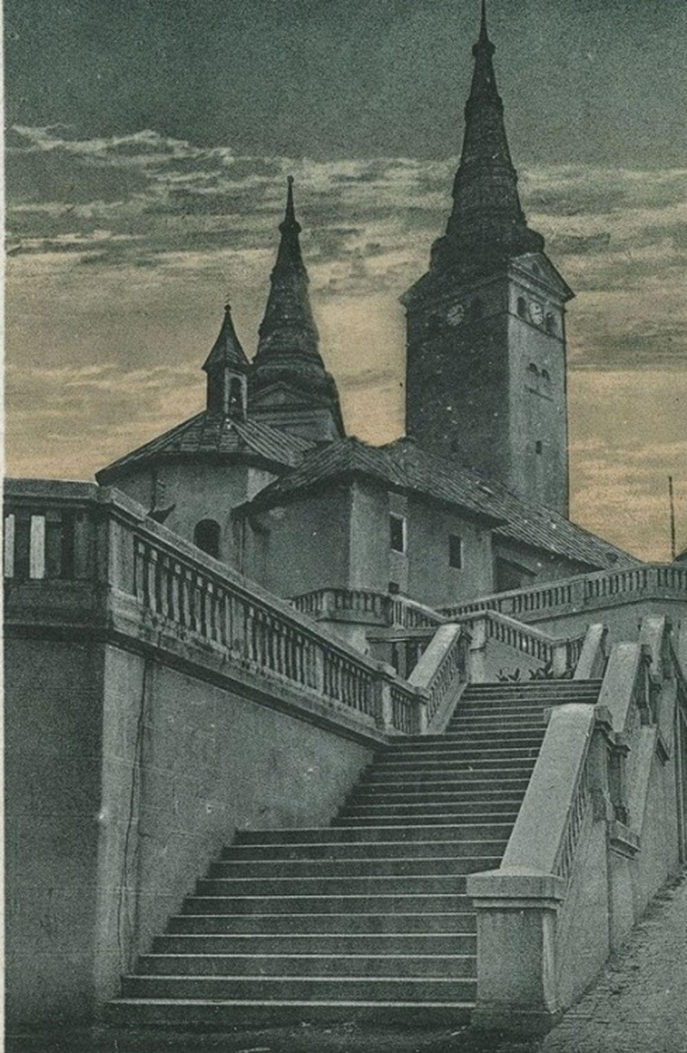 Historické fotografie mesta - 41.časť, foto 4