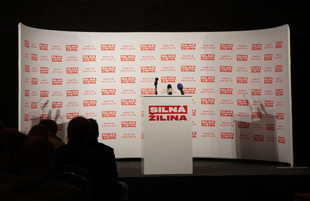 Martin Kapitulík oznámil kandidatúru na primátora Žiliny, foto 3