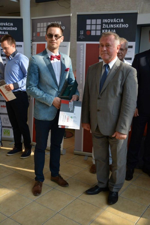 Ocenenie inovácií Žilinský samosprávny kraj 2017, foto 4