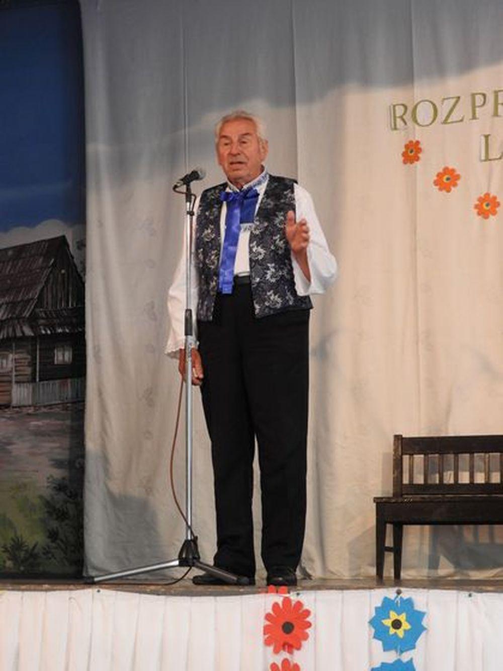 21. ročník súťažnej prehliadky Rozprávačské Lodno prilákal 37 účastníkov, foto 1