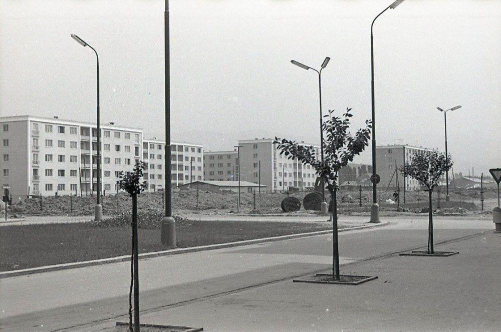 Historické fotografie mesta - 43.časť, foto 1