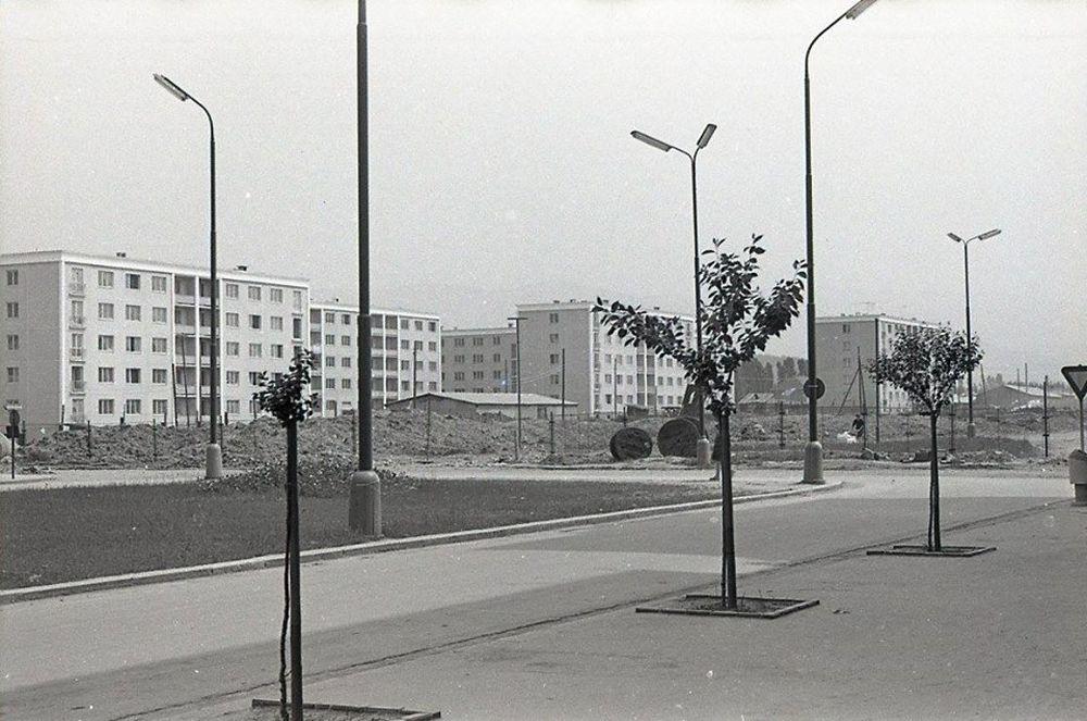Historické fotografie mesta - 44.časť, foto 1