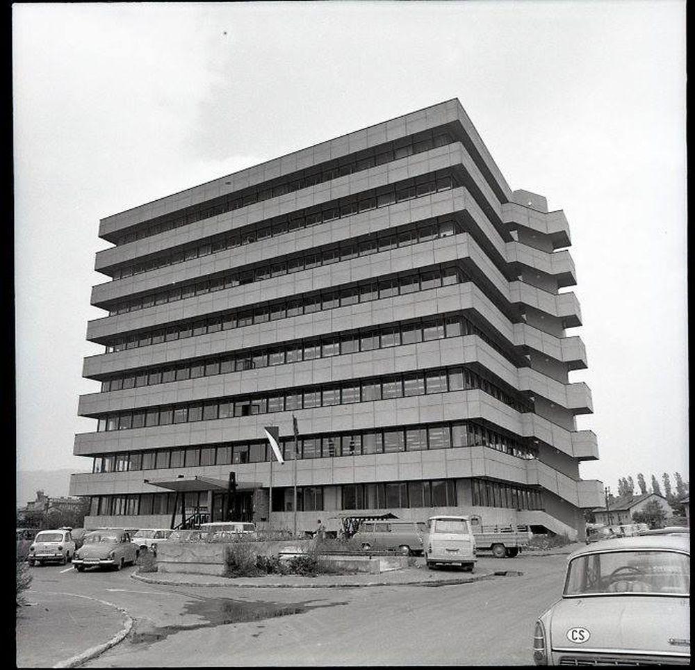 Historické fotografie mesta - 44.časť, foto 4