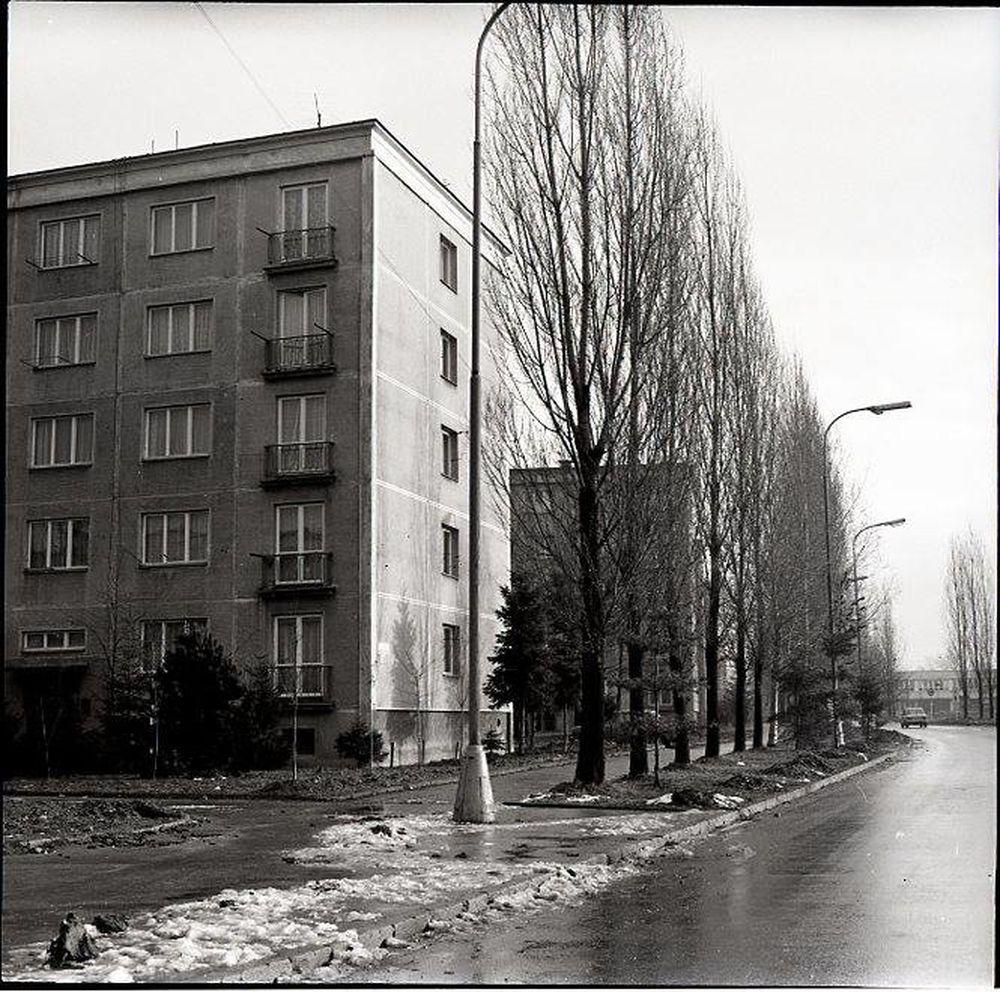 Historické fotografie mesta - 44.časť, foto 5