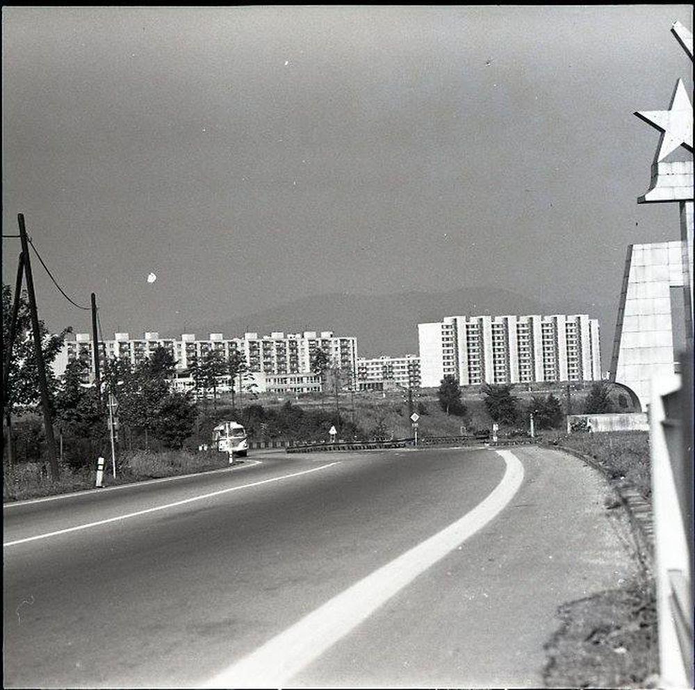 Historické fotografie mesta - 45.časť, foto 1