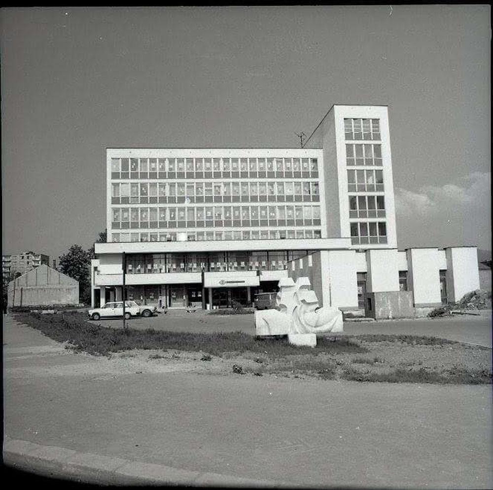 Historické fotografie mesta - 45.časť, foto 2