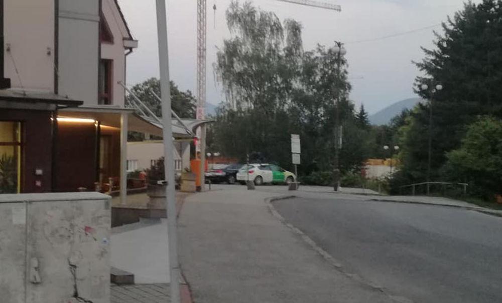 FOTO: Auto Google Street View prišlo do Žiliny, foto 3