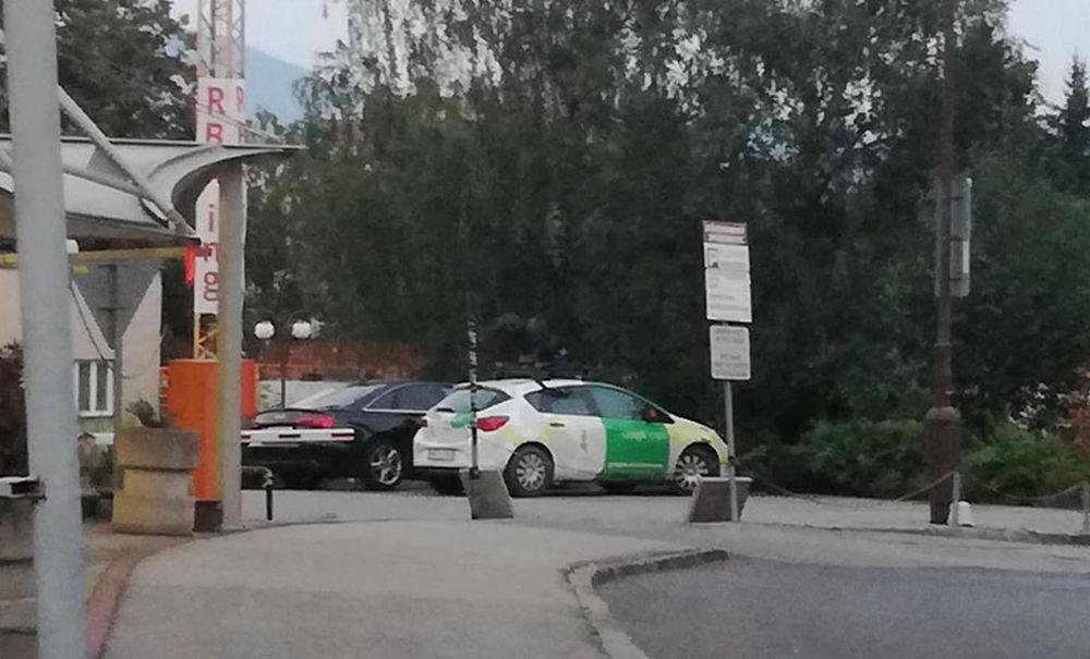FOTO: Auto Google Street View prišlo do Žiliny, foto 4