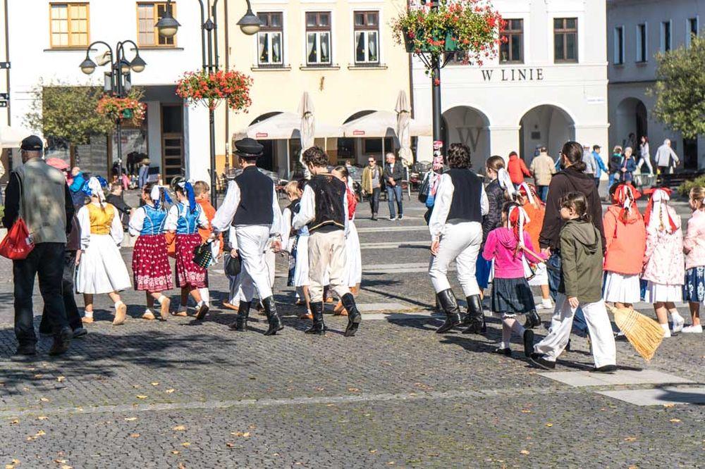 FOTO: Žilinský kapustný deň na Mariánskom námestí v Žiline, foto 17