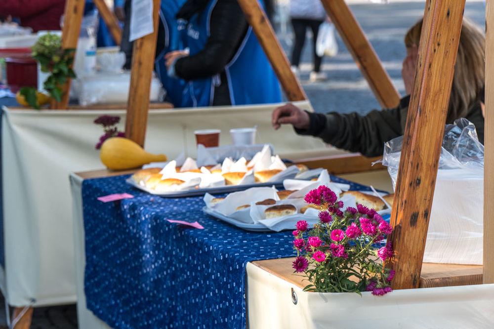 FOTO: Žilinský kapustný deň na Mariánskom námestí v Žiline, foto 5