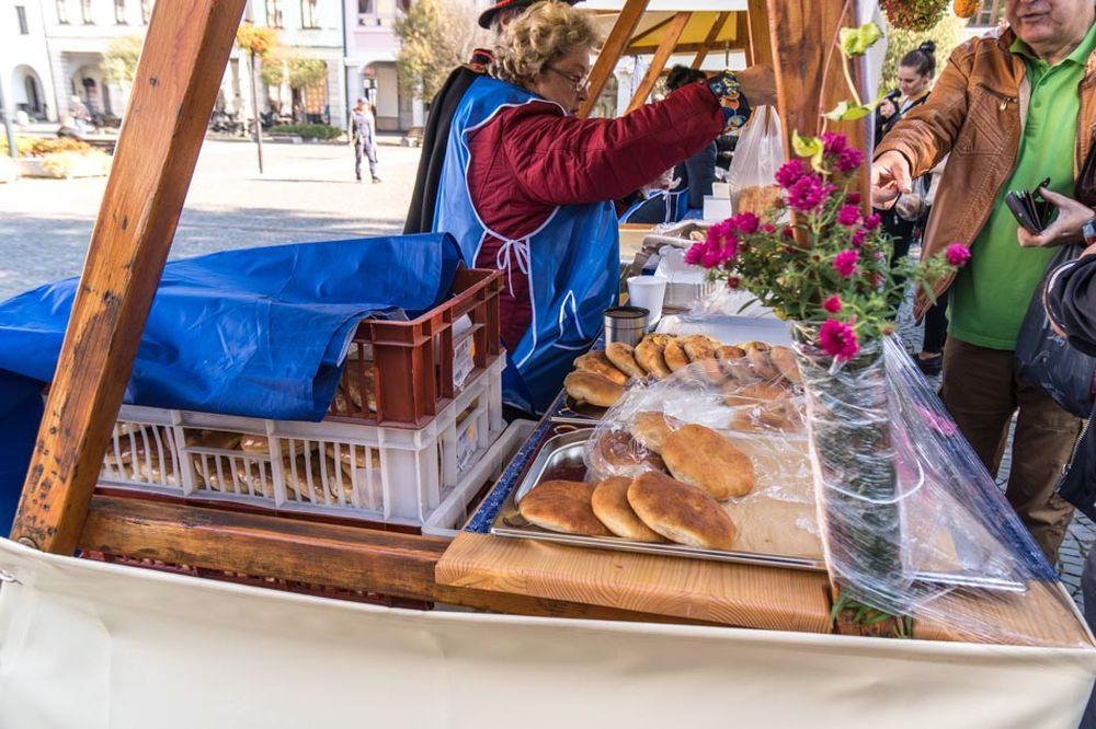 FOTO: Žilinský kapustný deň na Mariánskom námestí v Žiline, foto 13