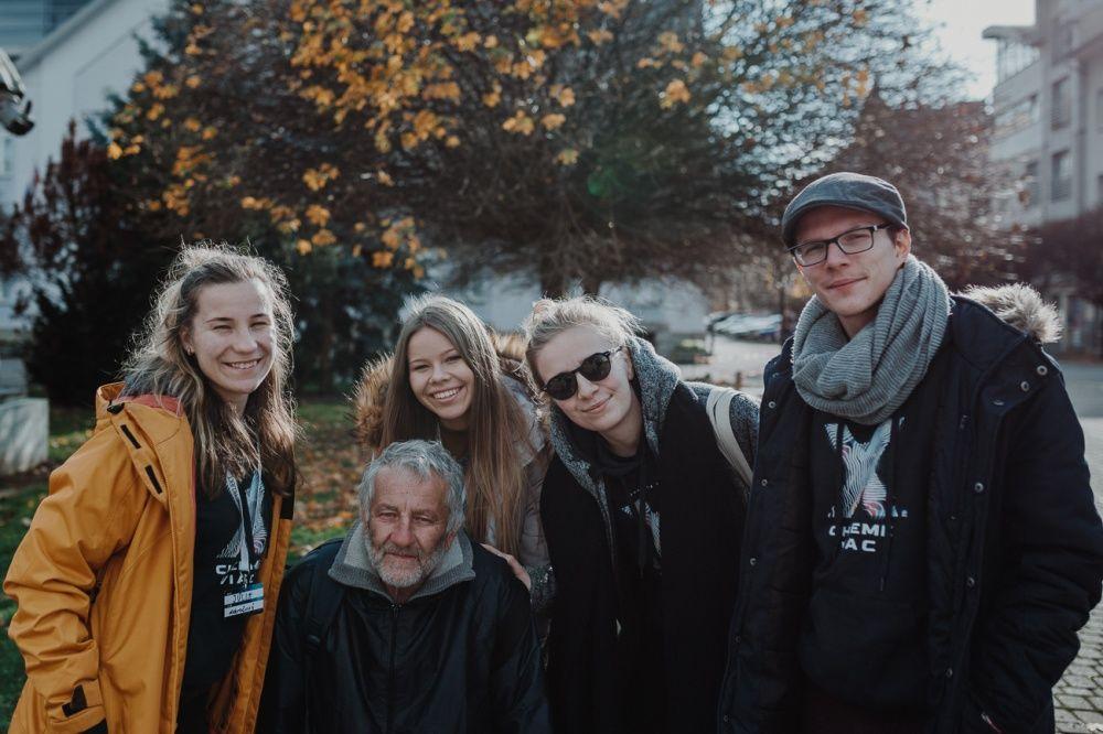 Godzone Tour 2018 Žilina, foto 4