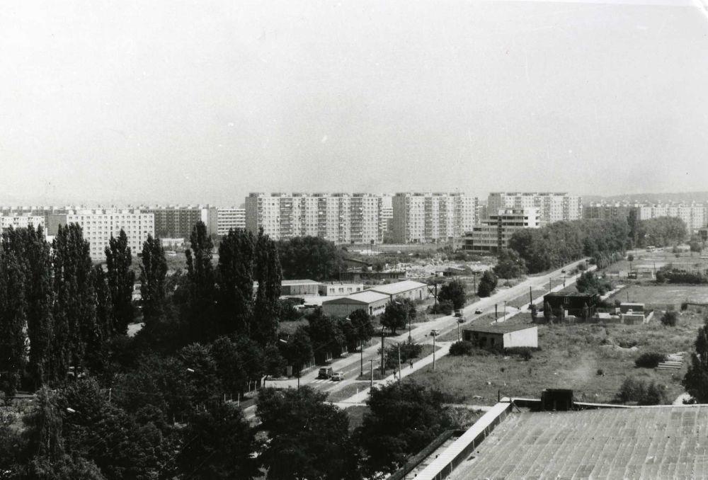 Historické fotografie mesta - 46.časť, foto 1