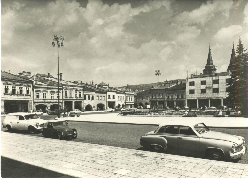 Historické fotografie mesta - 46.časť, foto 6