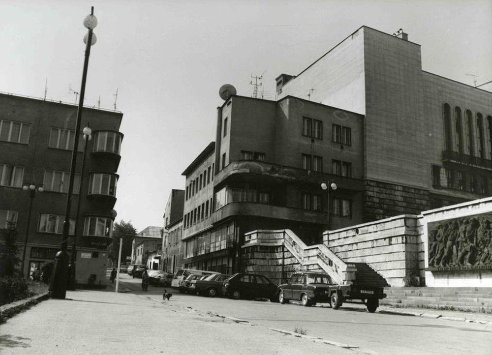 Historické fotografie mesta - 46.časť, foto 7
