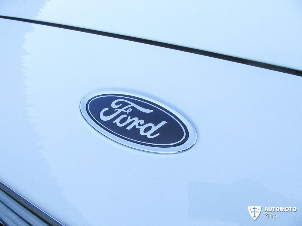 Redakčný test Ford Focus Kombi, foto 3