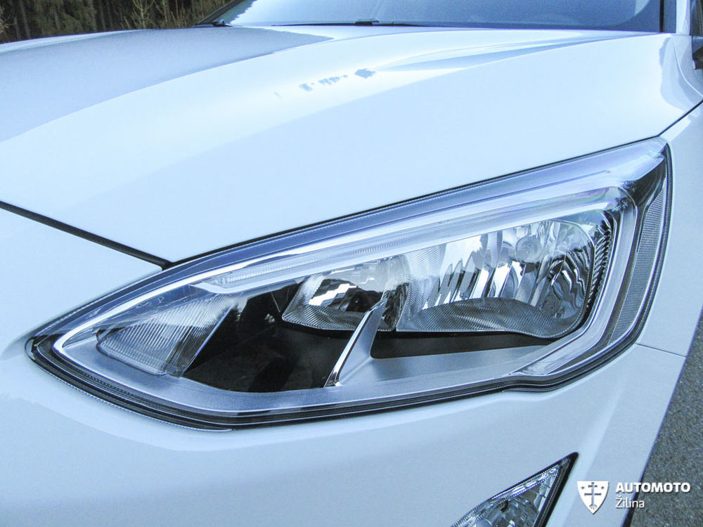 Redakčný test Ford Focus Kombi, foto 4