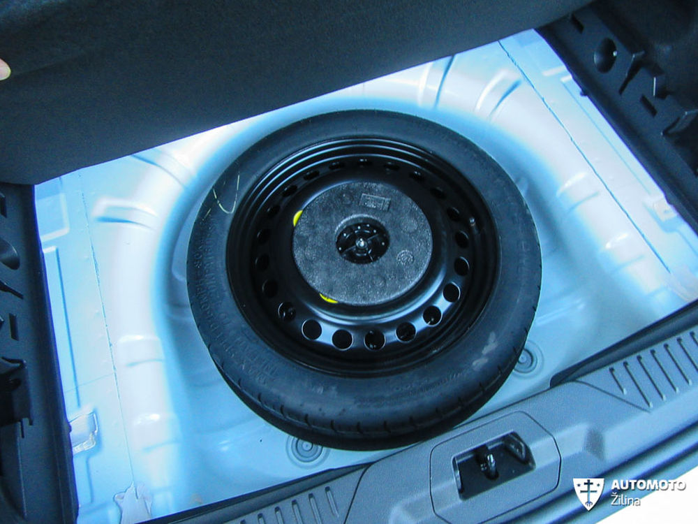 Redakčný test Ford Focus Kombi, foto 16