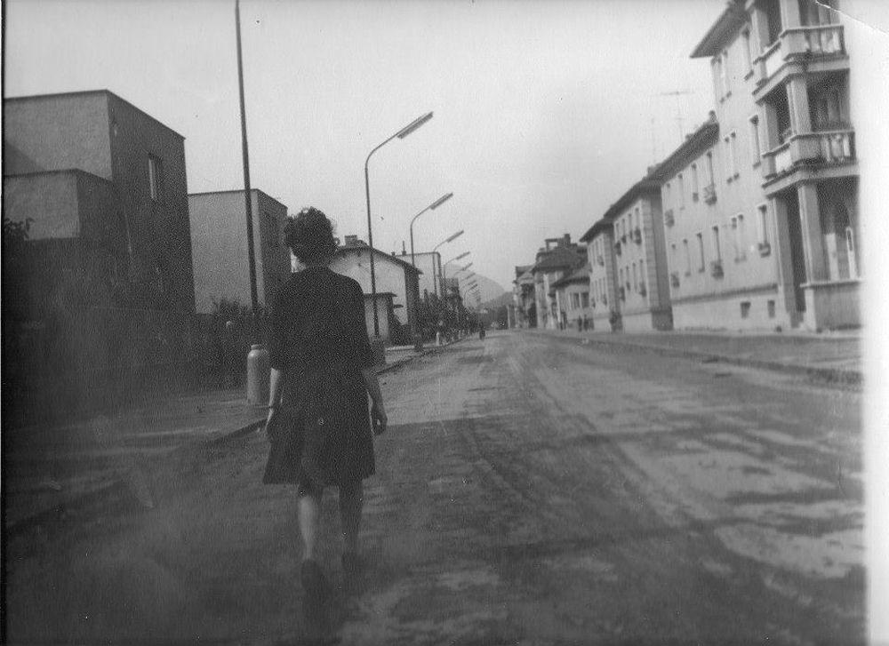 Historické fotografie mesta - 47.časť, foto 5